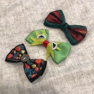 Disney Bows